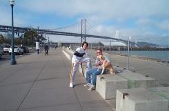 Bruno en SF 005